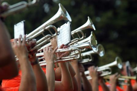 Band Instrument Rentals Image from First Street Music