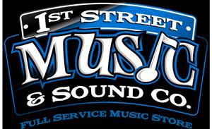 First Street Music